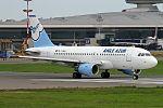 Airbus A319-111, Aigle Azur JP7663657.jpg