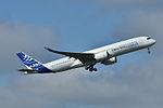 Airbus A350-900 XWB Airbus Industries (AIB) MSN 001 - F-WXWB (9087431140).jpg