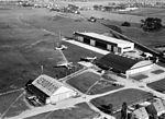 Airport Malmö Bulltofta BUA, View of Bulltofta Airport, Malmö, 1920s.jpg