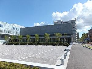 秋田県立美術館 平野政吉コレクション(2013年8月)