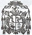 Alaksandar Mikałaj Harain. Аляксандар Мікалай Гараін (1763).jpg