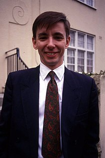 Alan Bray (London, 1991).jpg