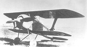 Aviones Albatros De La Primera Guerra Mundial