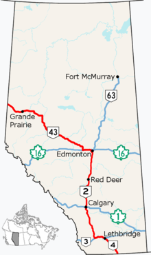 Alberta highway 3 wikipedia highway 3 between fort macleod and lethbridge is a part of a north south trade corridor in alberta that connects alaska to mexico alberta continues work to publicscrutiny Image collections
