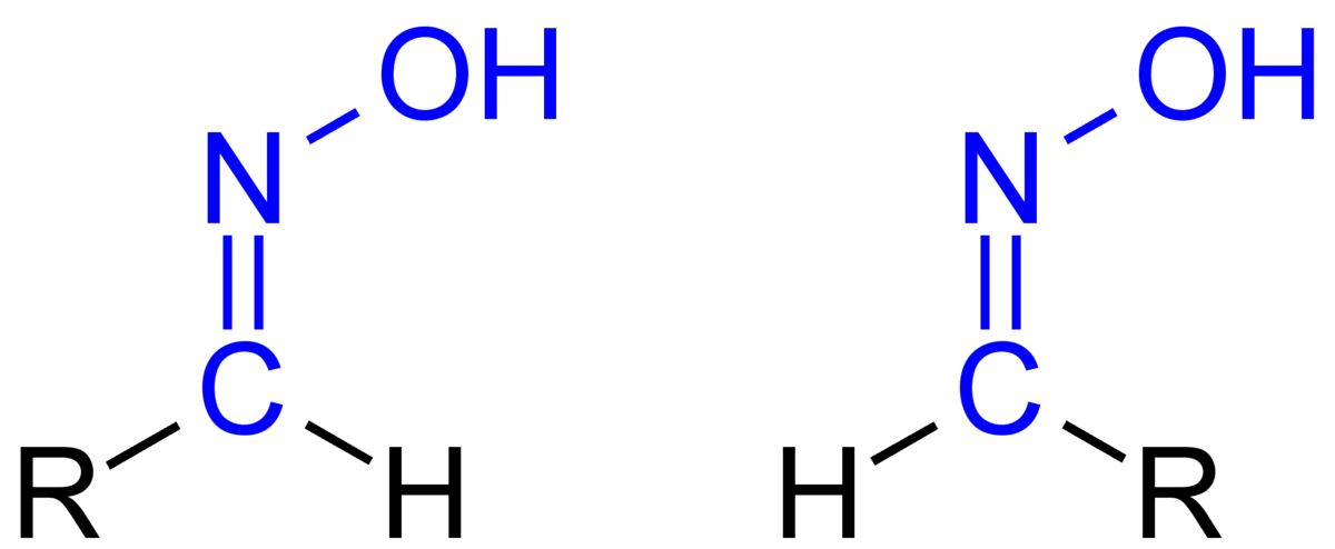 Oxime – Wikipedia