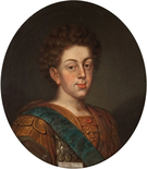 Alexander Benedikt Sobieski -  Bild