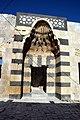Aleppo cittadella - GAR - 7-02.jpg