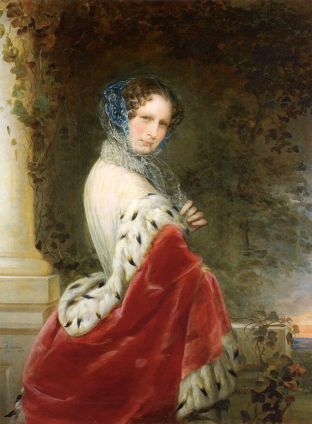 Alexandra FyodorovnaRobertson.jpg