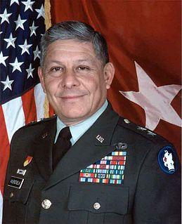 Alfred Valenzuela United States Army general