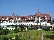list of canadian railway hotels wikipedia. Black Bedroom Furniture Sets. Home Design Ideas
