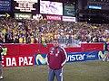 Alirio Granadillo en el Gillette Stadium.jpg