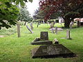 All Saints' Churchyard, Risley (05).JPG