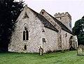 All Saints, Wytham - geograph.org.uk - 1547615.jpg