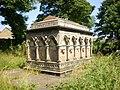 All Saints Parish Church, Halifax, Grave - geograph.org.uk - 1391554.jpg