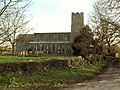 All Saints church at Mendham - geograph.org.uk - 362427.jpg