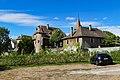 Allaman, Château de Rochefort 24-09-2018 (1).jpg