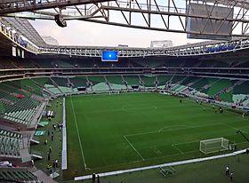 3c565d3482df1 Allianz Parque – Wikipédia