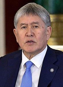 Almazbek Atambayev (2017/06/20, bijgesneden) 02.jpg