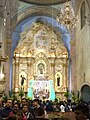 Altar de la Iglesia y Convento de Santa Teresa.jpg