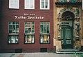 Alte Rathsapotheke Lüneburg, Große Bäckerstraße 9.jpg