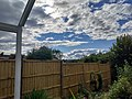 Altocumulus after second thunderstorm Galley Common 28 July 2021 01.jpg