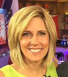 Alysin Camerota at 2016 Democratic National Convention.jpg