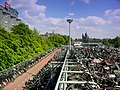 Amazing bike parking near Amsterdam Main Railway Station - panoramio (2).jpg