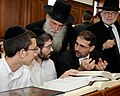 Ambassador Shapiro Visits the Mir Yeshiva (6673829459).jpg