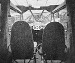 American Eagle A-430 cabin forward Aero Digest July,1930.jpg