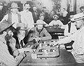Amerikanischer Photograph um 1895 - »Saloon« in Morenci- Arizona (Zeno Fotografie).jpg