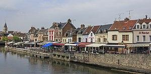 Maisons à vendre à Amiens(80)