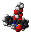 Ampiroxicam 3D spacefill.png