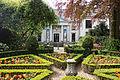 Amsterdam - Museum Van Loon - Gardens.jpg