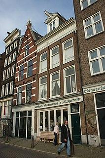 Galerie Wim van Krimpen
