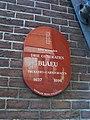 Amsterdam Bloemgracht 76 plaque.jpg