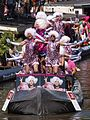Amsterdam Gay Pride 2013 boat no38 Dolly Dellefleur & Friends pic1.JPG