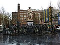 Amsterdam Rembrandtplein - panoramio.jpg