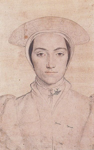 File:An Unidentified Woman, by Hans Holbein the Younger.jpg