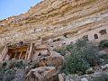 Ancien Hotel au canyon de Ghoufi (Wilaya de Batna).jpg