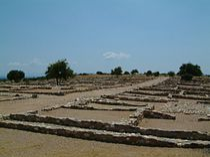 Ancient Olynthos Chalkidiki - Greece - 048.jpg