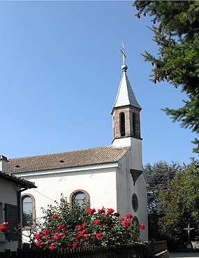 Andolsheim, Église catholique Saint-Georges.jpg