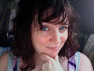 Andrea Phillips game designer