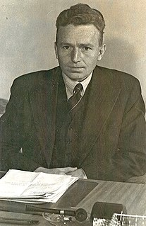 Andreas Schei
