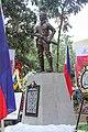 Andres Bonifacio monument in Davao City.jpg