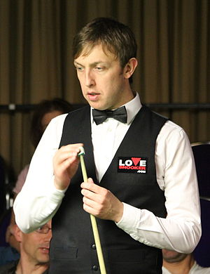 Andrew Higginson - Paul Hunter Classic 2012