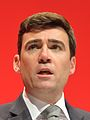 Andy Burnham, 2016 Labour Party Conference 2.jpg