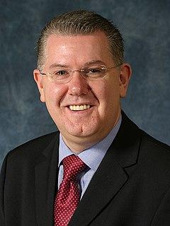 Andy Kerr (Scottish politician) Scottish politician