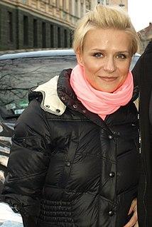 Polish actress