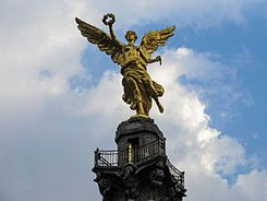 Angel de la Independencia 2015.jpg
