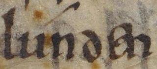 Anglo-Saxon London